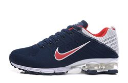 Men Nike Shox Running Shoes 389