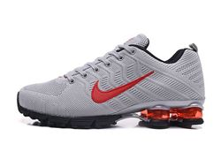 Men Nike Shox Running Shoes 390