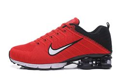 Men Nike Shox Running Shoes 391