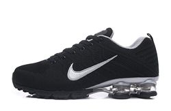 Men Nike Shox Running Shoes 392