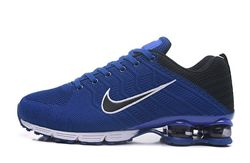 Men Nike Shox Running Shoes 393