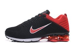 Men Nike Shox Running Shoes 394