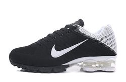 Men Nike Shox Running Shoes 395
