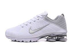 Men Nike Shox Running Shoes 396