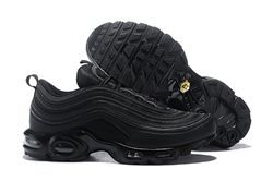 Men Nike Air Max Plus 97 Running Shoes 383