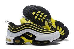 Men Nike Air Max Plus 97 Running Shoes 384