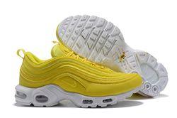 Men Nike Air Max Plus 97 Running Shoes 385