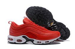 Men Nike Air Max Plus 97 Running Shoes 386