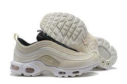 Men Nike Air Max Plus 97 Running Shoes 387