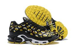 Men Nike Air Max TN Running Shoe 302