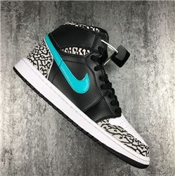 Women Sneaker Air Jordan 1 Retro AAAAA 374