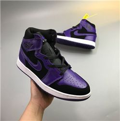 Men Basketball Shoes Air Jordan I Retro AAA 5...