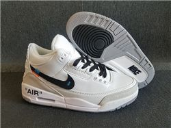 Men Basketball Shoes Air Jordan III Retro 331