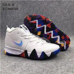 Women Nike Kyrie 4 Sneaker 239