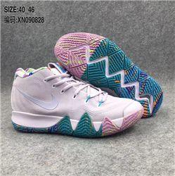 Women Nike Kyrie 4 Sneaker 240