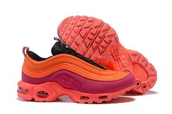 Women Nike Air Max Plus 97 Sneakers 321