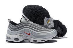 Men Nike Air Max Plus 97 Running Shoes 390