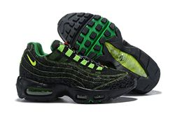 Men Nike Air Max 95 Running Shoes 373