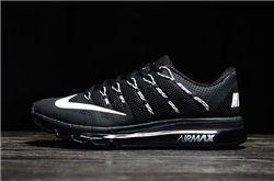 Men Nike Air Max 2016 Running Shoes KPU 498
