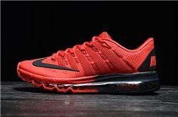 Men Nike Air Max 2016 Running Shoes KPU 500