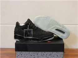 Men Basketball Shoes Air Jordan III Retro AAA 332