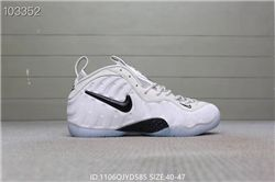 Men Nike Basketball Shoes Air Foamposite Pro 288