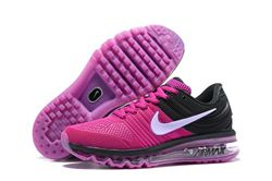 Women Nike Air Max 2017 KPU Sneakers 217