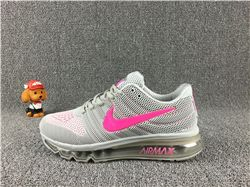 Women Nike Air Max 2017 KPU Sneakers 215