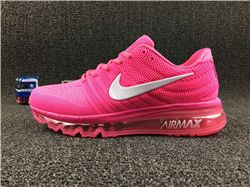 Women Nike Air Max 2017 KPU Sneakers 214