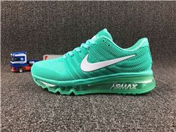 Women Nike Air Max 2017 KPU Sneakers 213