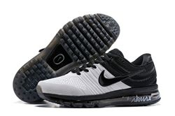 Men Nike Air Max 2017 KPU Running Shoes 210