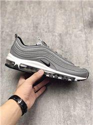 Men Nike Air Max 97 Running Shoes AAAA 391