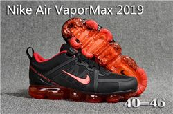 Men Nike Air VaporMax 2019 Running Shoes KPU 501