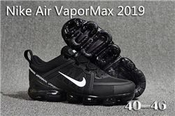 Men Nike Air VaporMax 2019 Running Shoes KPU 502