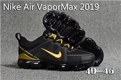 Men Nike Air VaporMax 2019 Running Shoes KPU 503