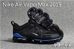Men Nike Air VaporMax 2019 Running Shoes KPU 504