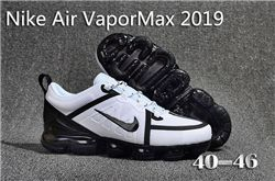 Men Nike Air VaporMax 2019 Running Shoes KPU 506