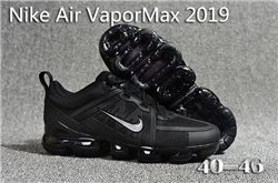 Men Nike Air VaporMax 2019 Running Shoes KPU 507