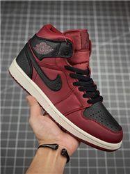 Men Basketball Shoes Air Jordan I Retro AAAA 574