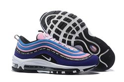 Women Nike Air Max 97 Sneakers 325