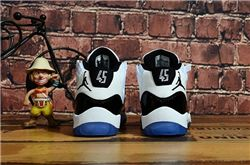 Kids Air Jordan XI Sneakers 258