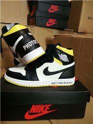 Men Basketball Shoes Air Jordan I Retro 580