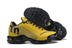 Men Nike Air Max Plus TN Running Shoe 307