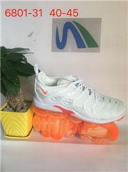Men Nike Air VaporMax 2018 Plus TN Running Shoes 542