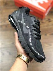 Men Nike Air Presto Running Shoes AAA 339