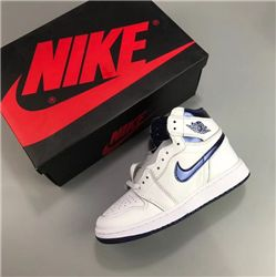 Women Sneaker Air Jordan 1 Retro AAAAA 384
