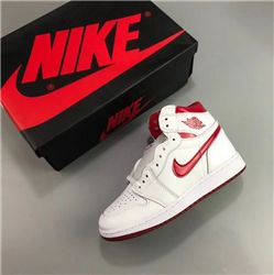 Women Sneaker Air Jordan 1 Retro AAAAA 385