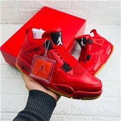 Women Sneaker Air Jordan 4 Retro AAA 284