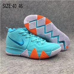Women Nike Kyrie 4 Sneaker 244