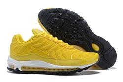 Men Nike Air Max 97 Running Shoes 407